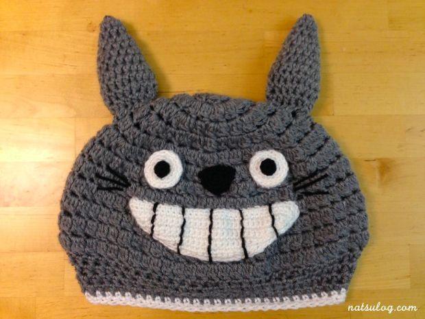 Totoro Beanie