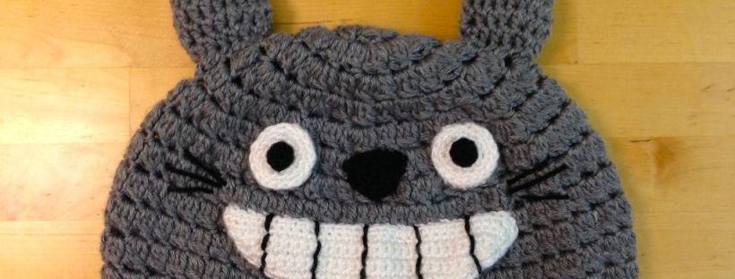 Totoro Beanie Natsulog
