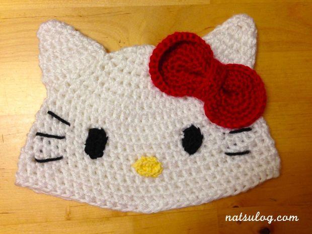 Baby Beanie: Hello Kitty Beanie
