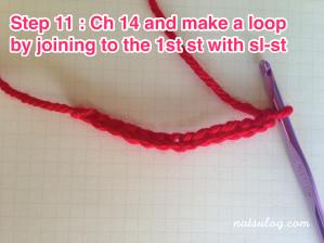 Step 11 :