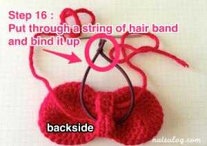 Step 16 :