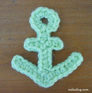 Anchor!!