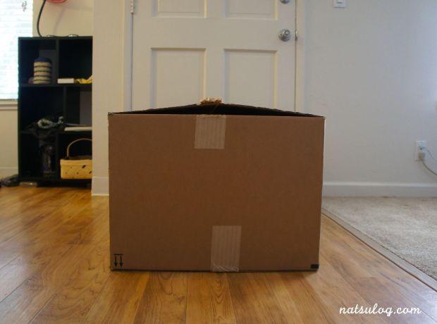 A big box 1
