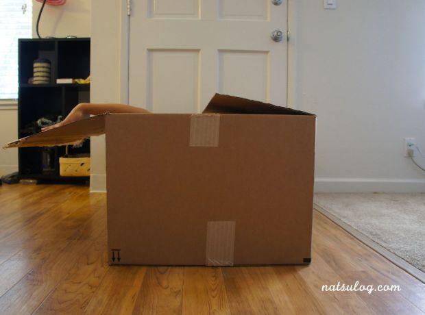 A big box 2