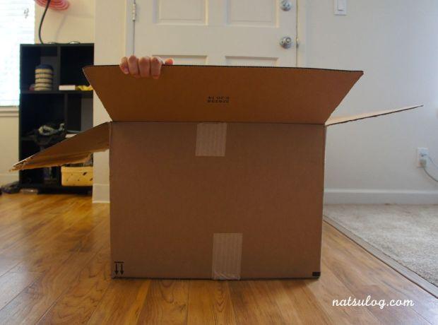 A big box 4
