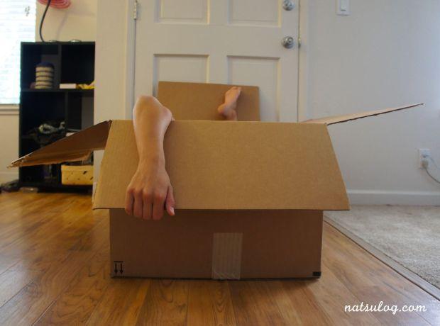 A big box 5