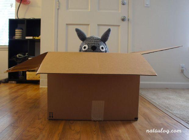 A big box 7