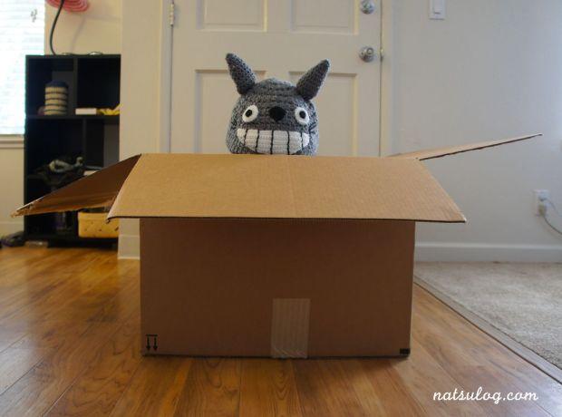 A big box 8