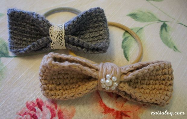 elegant bows