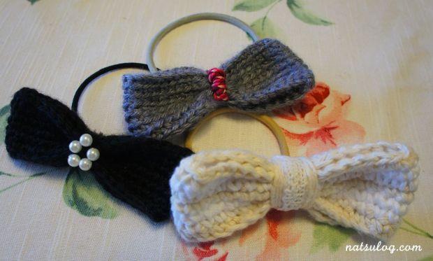 cute bows