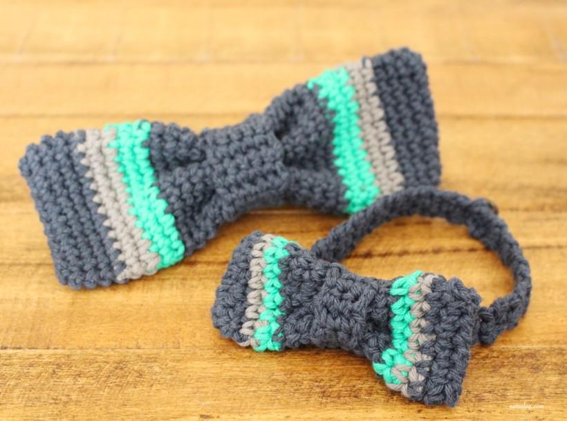 koa's bow tie