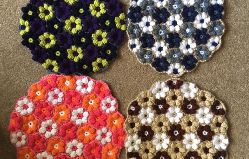 flower-mats