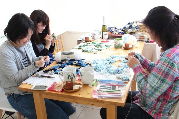 crochet-class